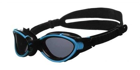 Очки Arena Nimesis X-Fit модель 57 (цвет бирюзовый-дымчатый-черный)