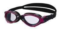 Очки Arena Nimesis X-Fit модель 59 (цвет пурпурный-черный)