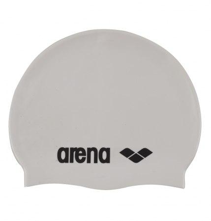 Шапочка Arena Classic Silicone