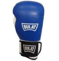 Перчатки боксерские BULAT Attack
