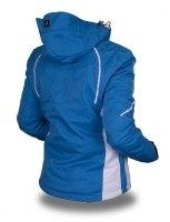 Куртка женская Cristina Trimm синяя