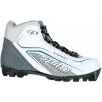 Ботинки лыжные Spine Viper 251/2 белые