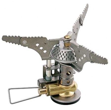 Горелка газовая компактная Kovea Titanium КВ-0101
