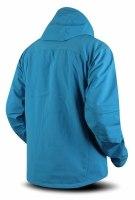 Куртка мужская NORMAN Trimm синяя
