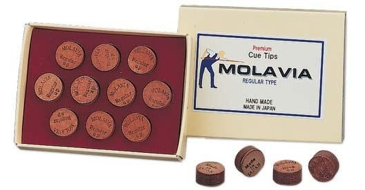 Наклейка Молавия (13 мм)