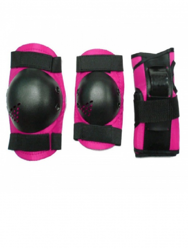 Защита для катания на скейтборде или роликовых коньках PW 307
