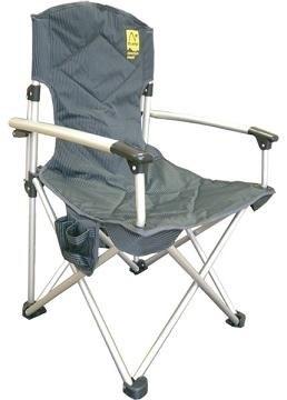 Кресло раскладное Tramp ELIT с чехлом