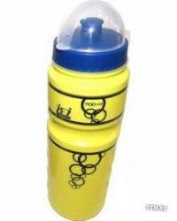 Бутылка спортивная средняя