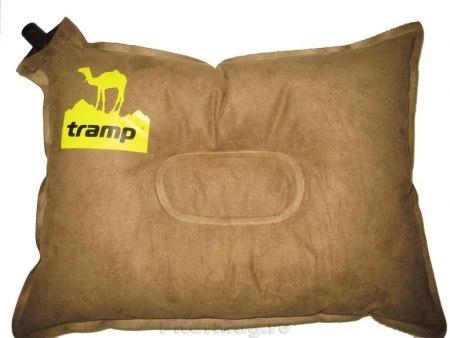 Самонадувающаяся подушка Tramp, арт. TRI-012