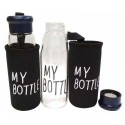 Бутылка для воды XL-350