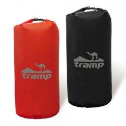 Гермомешок нейлон Tramp, арт. TRA-105 90 л красный