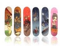 Скейтборд KICK BOYS