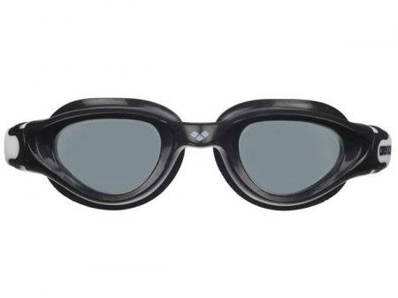 Очки Arena Cruiser Soft (цвет дымчатый-черный)