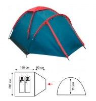 Палатка Sol Fly