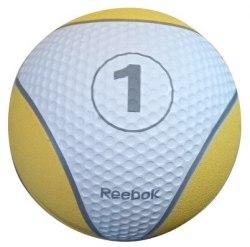 Мяч утяжеленный Reebok 1 кг
