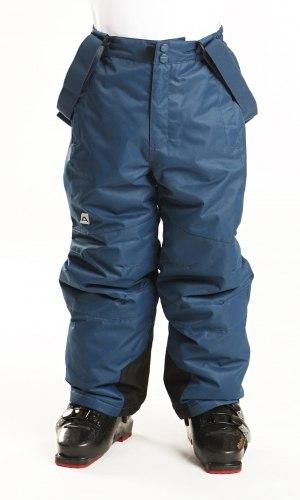 Брюки горнолыжные детские Alpine pro QUINTO