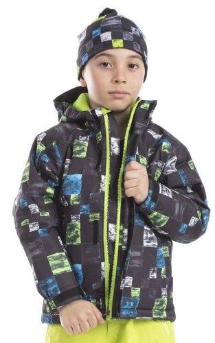 Куртка детская горнолыжная Alpine pro CUPIDO