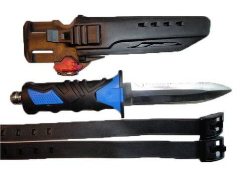 Нож LENOK (сталь)