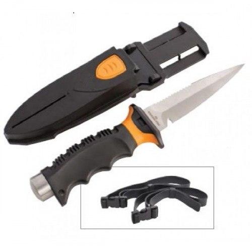 Нож DJ-009 для подводной охоты
