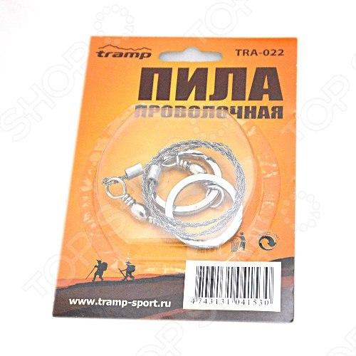 Пила проволочная Tramp, арт. TRA-022