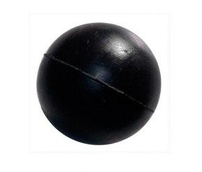 Мяч для метания резиновый