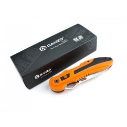 Нож туристический складной Ganzo G621