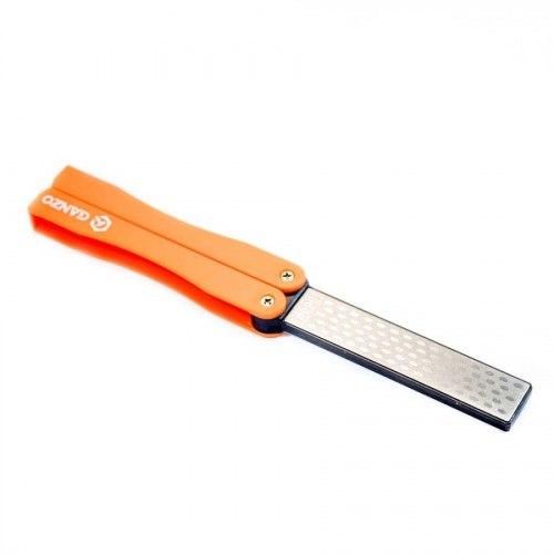 Алмазная точилка для ножей GANZO