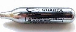 """Баллон для пневматики СО2 12 гр. """"Quarta"""""""