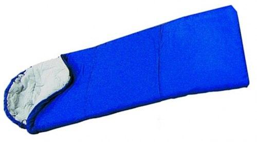 Спальный мешок-одеяло с подголовником СП-80