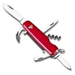 Нож Ego Tools A01.8,красный