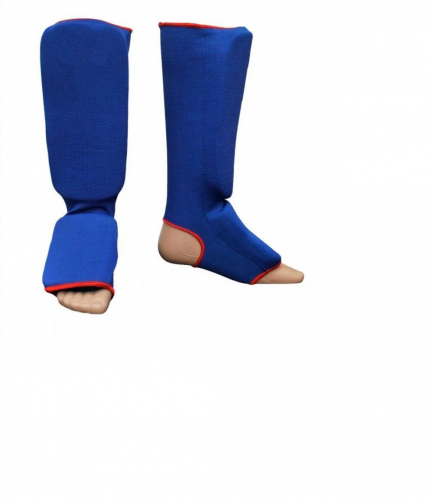 Защита голени и стопы