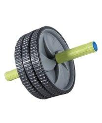Ролик гимнастический 3-колесный большой