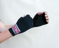 Перчатки для фитнеса FIGHTER (ML, SM)