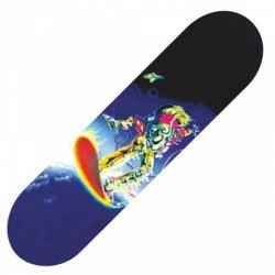"Скейтборд 24""х6"" SHC-06"