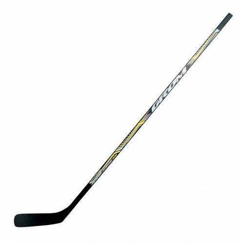 Клюшка хоккейная 200 SR GROM Woodoo