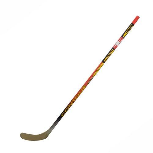 Клюшка хоккейная правая юниорская STC 7010