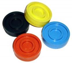 Шайба для хоккея пластиковая Барс 05-26