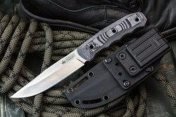 Нож Echo Kizlyar Supreme D2 Satin