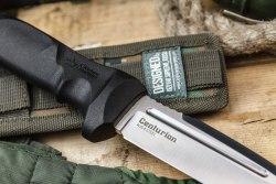 Нож Centurion Kizlyar Supreme AUS-8 Satin