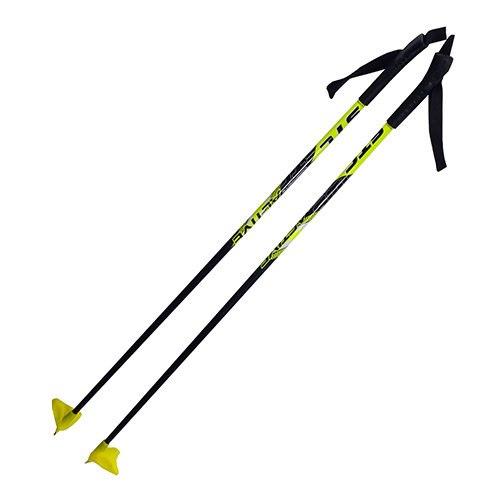 Палки лыжные стекловолокно STC