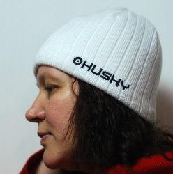 Шапка зимняя женская Husky Hat 1