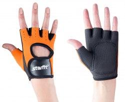 Перчатки для фитнеса StarFit su-107