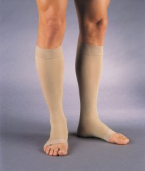 Суппорт голеностопа (до колена) JD