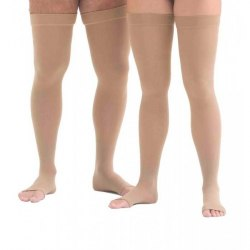 Суппорт голеностопа (на всю длину ноги) YD