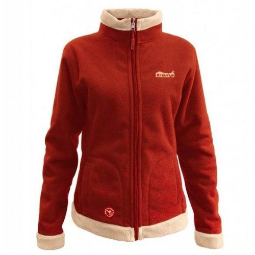 Куртка женская флисовая Tramp Бия