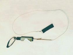 Кукан с металлической защелкой (веревка) ТАЙПАН В