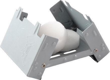 Горелка-кейс для сухого горючего Следопыт Mini PF-SSP-01