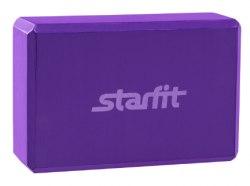 Опорный блок для йоги StarFit FA-101
