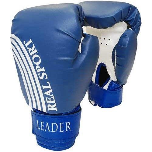 Перчатки боксерские LEADER