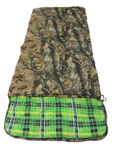 Спальный мешок-одеяло Комфорт